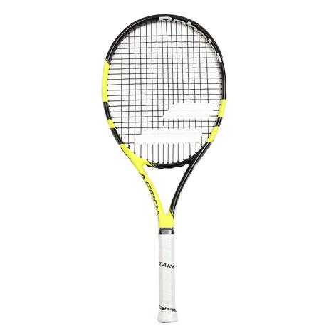 バボラ(BABOLAT) ジュニア 硬式用テニスラケットアエロジュニア26(AERO JUNIOR 26) BF140177 (Jr)