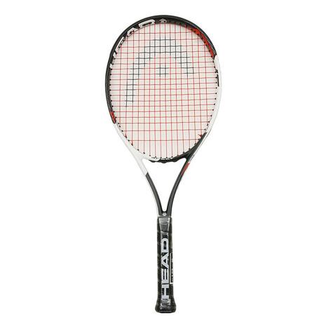 ヘッド(HEAD) ジュニア 硬式用テニスラケット SPEED JR. 233407 (Men's、Jr)
