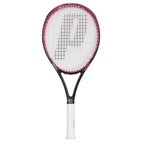 プリンス(PRINCE) ジュニア 硬式用テニスラケット SIERRA 25 7TJ052 (Jr)