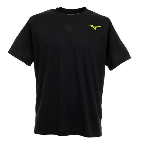 海外 ミズノ MIZUNO Tシャツ 上質 62JA0Z0193 半袖Tシャツ メンズ