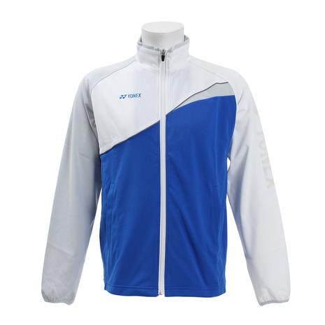 ヨネックス(YONEX) ニットウォームアップシャツ 52012-786 (Men's)