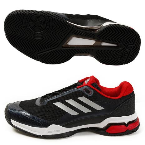 アディダス(adidas) バリケードクラブ(barricade club) オールコート CM7781 (Men's)