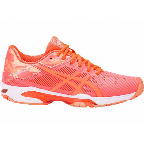 アシックス(ASICS) オールコート用 GEL-SOLUTION SPEED 3 L.E. E853N.0630 (Lady's)