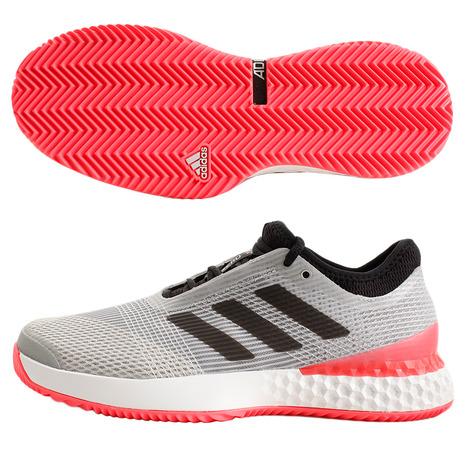 アディダス(adidas) UBERSONIC 3 MULTICOURT F36722 (Men's)