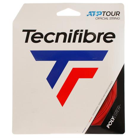 テクニファイバー Technifibre 硬式テニスストリング RED CODE キッズ レディース 限定価格セール 1.25 TFG416RD25 メンズ 海外
