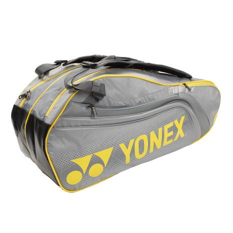 ヨネックス(YONEX) ラケットバッグ6 BAG1812R-010 リュック付 テニス6本用 BAG1812R-010 リュック付 (Men's、Lady's、Jr), こだわりのアメカジ通販ラグタイム:c1d98ff0 --- sunward.msk.ru
