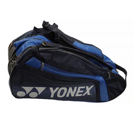 ヨネックス(YONEX) ラケットバッグ6 BAG1812R-019 (Men's、Lady's、Jr)