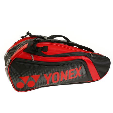 ヨネックス(YONEX) ラケットバッグ6 BAG1812R-187 (Men's、Lady's、Jr)
