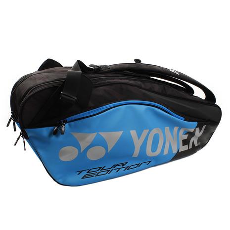 ヨネックス(YONEX) ラケットバッグ6 BAG1802R-506 (Men's、Lady's、Jr)