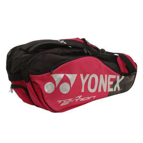 ヨネックス(YONEX) ラケットバッグ9 9本入れ 9本入れ BAG1802N-181 BAG1802N-181 (Men's、Lady's), 当季大流行:45d7fe36 --- sunward.msk.ru