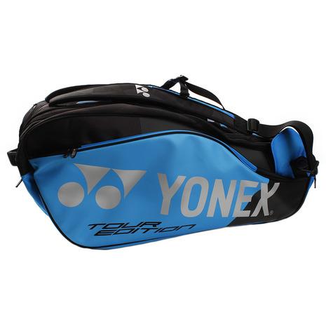 正規店仕入れの ヨネックス(YONEX) ラケットバッグ9 BAG1802N-506 (Men's、Lady's、Jr), バイクCITY de5bf0d8