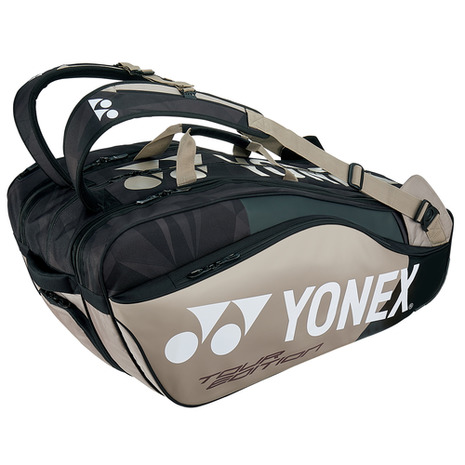 ヨネックス(YONEX) ラケットバッグ9 リュック付 テニス9本用 テニス9本用 BAG1802N-695 ラケットバッグ9 (Men's、Lady's リュック付、Jr), BESTDO:716f76c0 --- sunward.msk.ru
