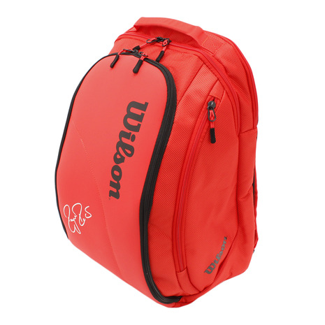 ウイルソン(WILLSON) FEDERER DNA BACKPACK INFRARED WRZ830896 (Men's、Lady's、Jr)