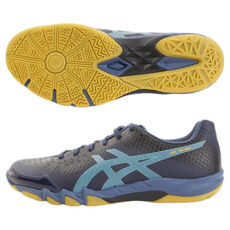 アシックス(ASICS) GEL-BLADE 6 TOB521.405 (Men's)