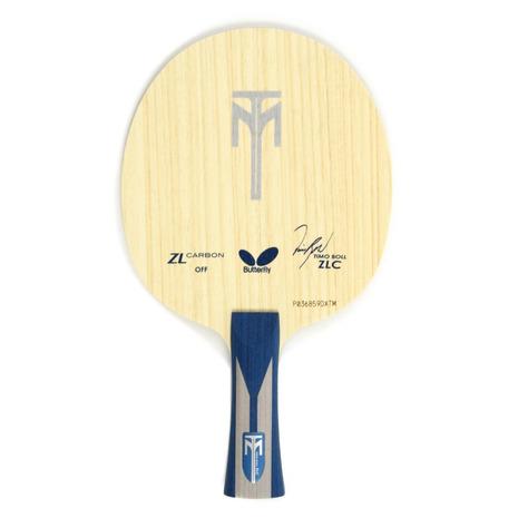 バタフライ(Butterfly) 卓球ラケット ティモボル ZLC FL 3583 (Men's、Lady's、Jr)