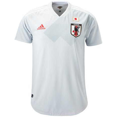 アディダス(adidas) サッカー日本代表 アウェイオーセンティックユニフォーム DTQ58-BR3608 (Men's)