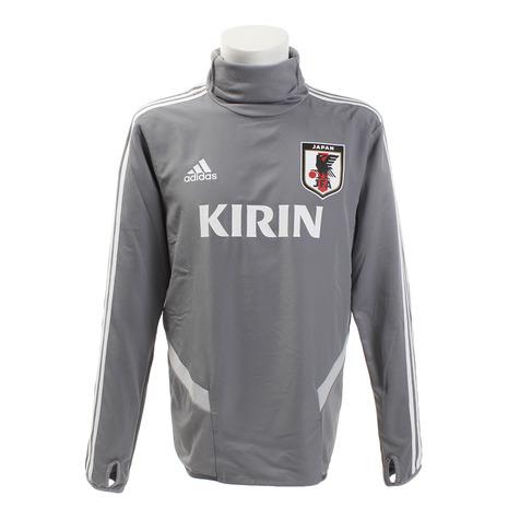 アディダス(adidas) サッカー日本代表 TIRO19 ウォームトップ XA015-CK9746 (Men's)