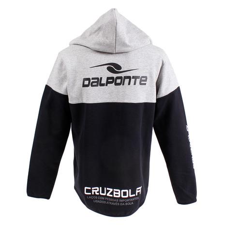 ダウポンチ(DalPonte) トレーニングスウェットプルオーバー