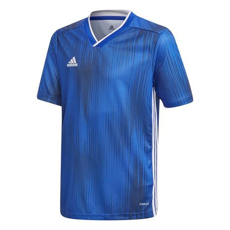 アディダス 即納最大半額 adidas サッカー ウェア 半袖 ジュニア Tiro FRX83-DP3179 Tシャツ 19 現品 プラクティスシャツ キッズ Jersey