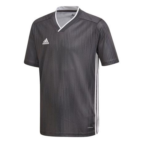 アディダス adidas 返品送料無料 サッカー ウェア 半袖 ジュニア Tiro 数量限定アウトレット最安価格 Jersey 19 プラクティスシャツ キッズ FRX83-DP3181 Tシャツ