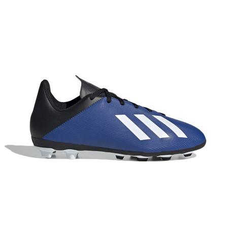 アディダス adidas ジュニアサッカースパイク エックス19.4 AI1 信憑 J 安売り EF1615 サッカーシューズ キッズ HG AG FG