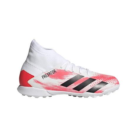 20%OFFクーポン有 期間限定 アディダス adidas ジュニアサッカートレーニングシューズ プレデター20.3 EG0929 奉呈 キッズ 限定モデル TF J トレシュー サッカーシューズ
