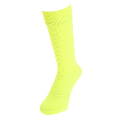 ジローム GIRAUDM サッカー ソックス ジュニア ドライプラス 全国どこでも送料無料 オリジナル キッズ レモンライム 靴下 750GM9OK001-LMN-J 1足組 ストッキング
