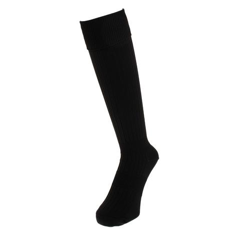 ジローム GIRAUDM サッカー ソックス ドライプラス ストッキング 靴下 レディース 新品未使用正規品 正規逆輸入品 黒 750GM9OK001-BLK-J キッズ