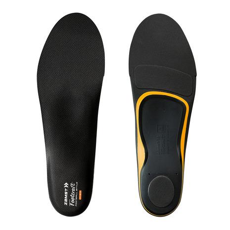 ザムスト 至上 ZAMST インソール サッカー フットクラフト 保証 フットボールスタイル ハイアーチ 中敷き HIGH Footcraft STYLE FOOTBALL レディース メンズ