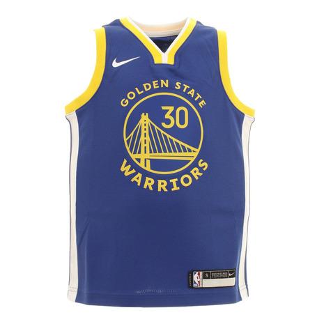 エヌビーエー NBA ジュニア 商い ステフィン カリー ゴールデンステイト ウォリアーズ ユニフォーム キッズ 正規店 PZ2B7BZ2P-Curry アイコン