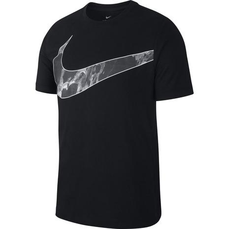 ナイキ 5☆好評 NIKE Tシャツ メンズ 半袖 2 ウェア CD1136-010 バスケットボール ハイブリッド 本店