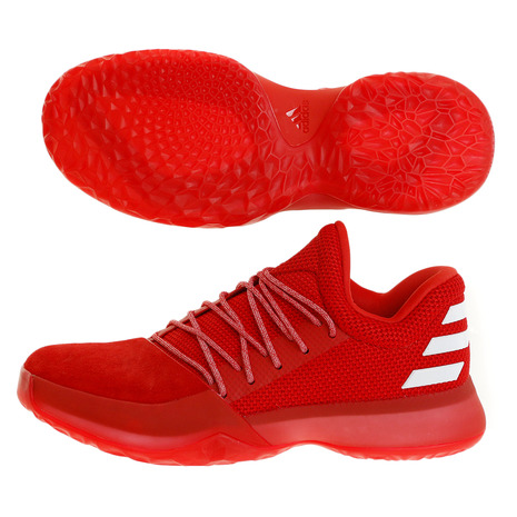 新規購入 アディダス(adidas) ハーデンボリューム1(Harden Vol. Vol. 1) (Men's) CQ1404 1) (Men's), 関東土建shop:07394e4b --- canoncity.azurewebsites.net