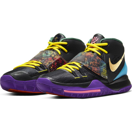 ナイキ(NIKE) カイリー 6 CNY EP CD5029-001SP20 (Men's)
