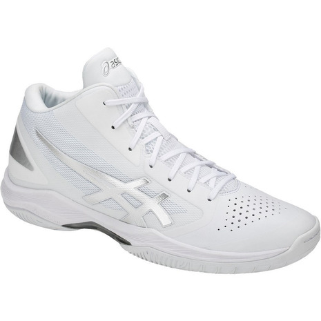 アシックス(ASICS) GELHOOP V 10WIDE TBF340.0193 バッシュ (Men's、Lady's)