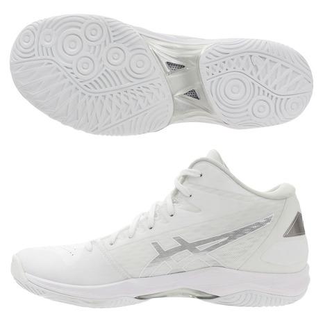 アシックス(ASICS) バッシュ GELHOOP V11 NARROW 1061A013.119 バスケットボール シューズ メンズ レディース(Men's、Lady's)