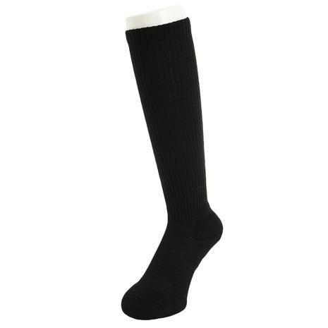 スーパースポーツゼビオ市場店  エックスティーエス バスケット小物 ソックス バスケットソックス  エックスティーエス(XTS) バスケットボール ソックス ハイソックス 760G6RN3532 BLK 黒 靴下 (メンズ、レディース)