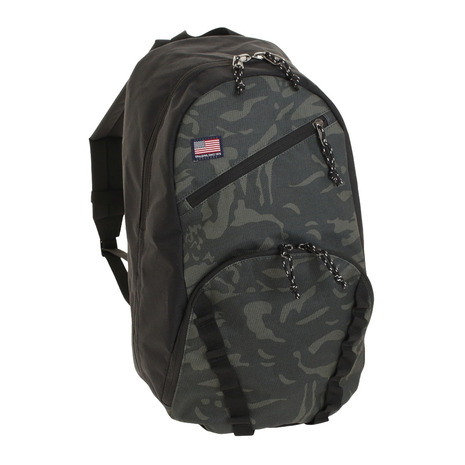 スポルディング SPALDING 全商品オープニング価格 ハーフデイ アーバンカモ 50-003UC バスケットボール メンズ 完売 バックパック デイバッグ リュックサック バッグ