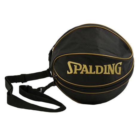 スーパースポーツゼビオ市場店  スポルディング バスケット小物 他バスケット小物 他バスケット小物  スポルディング(SPALDING) ボールバッグ 49-001GD (メンズ、レディース、キッズ)