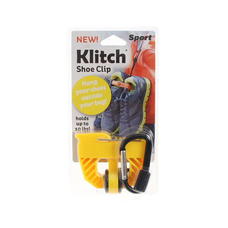クリッチ KLITCH THE SPORT KLSPT-YE メンズ 価格 交渉 送料無料 レディース 公式ストア シューズクリップ