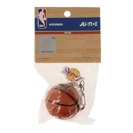 エヌビーエー NBA ボール型キーホルダー Los Angels キッズ 新商品!新型 NBA34275 メンズ レディース 格安SALEスタート Lakers