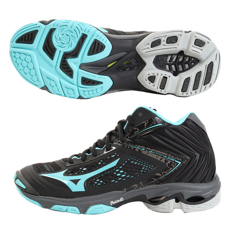 ミズノ(MIZUNO) 【先行予約商品】 WAVE LIGHTNING Z5MID V1GA190526 (Men's、Lady's)