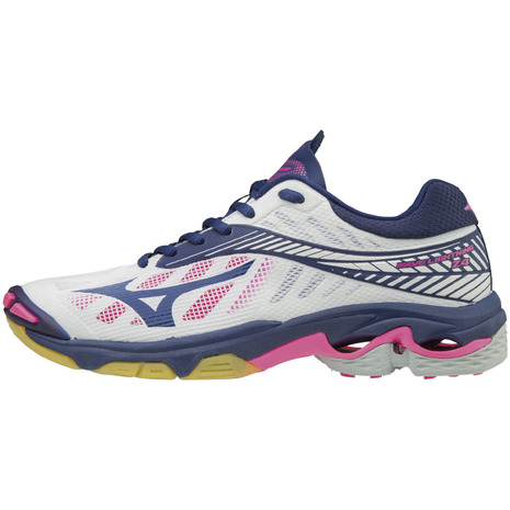 ミズノ(MIZUNO) Wave Lightning Z4 V1GA180016 (Men's、Lady's)