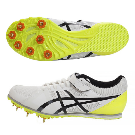 アシックス(ASICS) HEATFLAT FR 7 TTP526.0190 (Men's、Lady's、Jr)