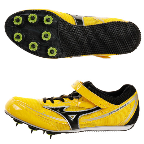 ミズノ(MIZUNO) CITIUS WING 2 WIDE U1GA182509 (Men's)