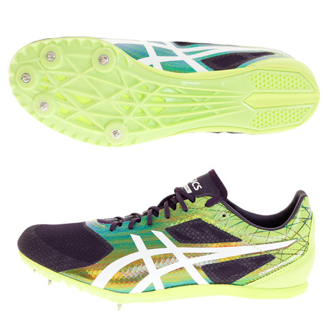 アシックス(ASICS) COSMORACER MD TTP518.500 (Men's)