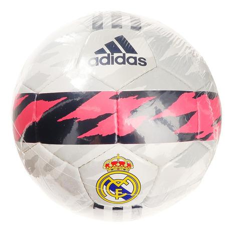 アディダス adidas セール商品 サッカーボール 4号球 クラブライセンス AF4672RM キッズ レアルマドリード 舗