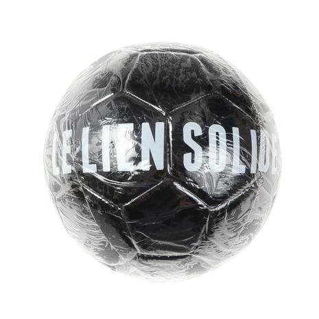 デュアリグ DUARIG サッカーボール 3号球 小学校低学年 2020モデル 園児用 BLK IM5800 超歓迎された キッズ マシンステッチ MACHINE 781D9