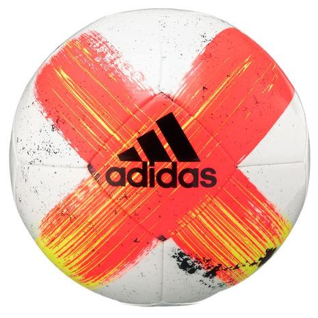 アディダス adidas キャピターノクラブエントリー 3号球 自主練 キッズ 新色追加 AF3879W 爆安