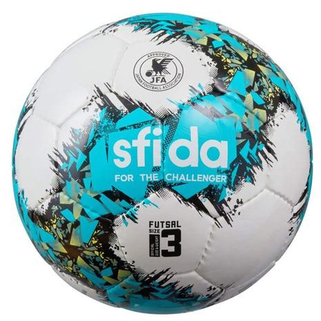 世界の人気ブランド スフィーダ SFIDA ジュニア フットサルボール 3号球 インフィニート APERTO キッズ SB-21IA03 流行のアイテム TUQ WHT 3