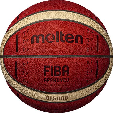 モルテン molten バスケットボール 7号球 一般 大学 高校 FIBAスペシャルエディション メンズ 中学校 BG5000 オープニング 大放出セール B7G5000-S0J 自主練 人気 男子